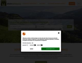 valleisarco.net screenshot