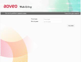 valley-emailvision.com screenshot