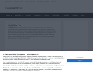 valorogioielli.it screenshot