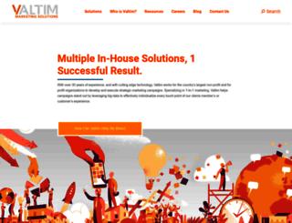 valtim.com screenshot