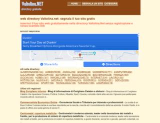 valtolina.net screenshot