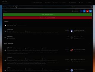 valucre.com screenshot