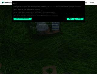 valuemedia.pl screenshot