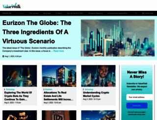 valuewalk.com screenshot
