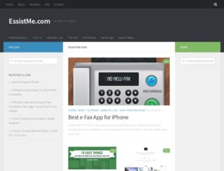 valupoint.com screenshot