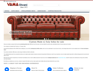 vamadivani.com screenshot