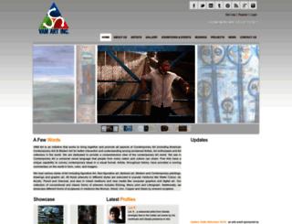 vamartinc.com screenshot