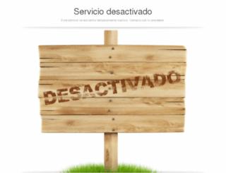 vamosacambiarlascosas.com screenshot