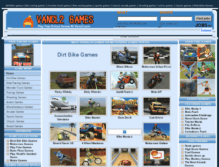 vancl2.com screenshot