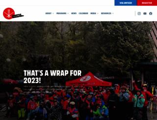 vancouverfreestyle.com screenshot