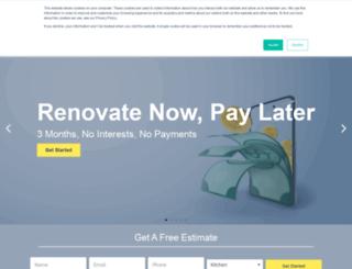 vancouvergeneralcontractors.com screenshot