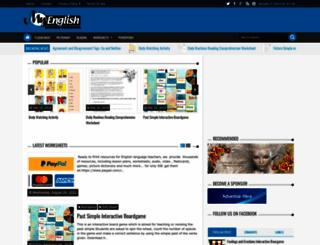 vanda51.blogspot.com screenshot