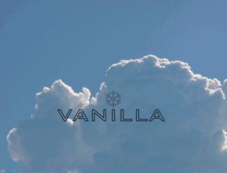 vanilla.fi screenshot