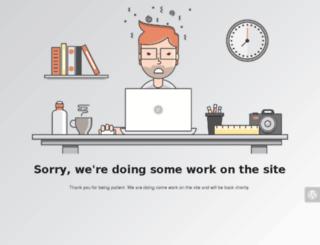 vanillamink.com screenshot