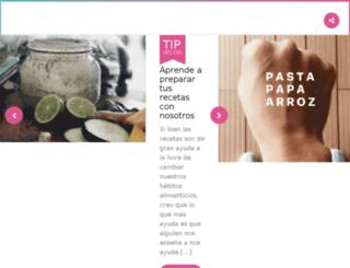 vanitip.com screenshot