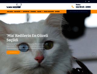 vankedisi.yyu.edu.tr screenshot