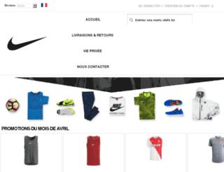 vapotland.fr screenshot
