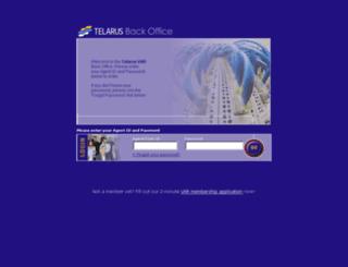 var.telarus.com screenshot