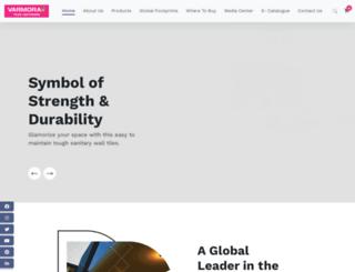 varmora.com screenshot