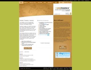 varphonex.com screenshot