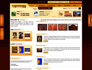 varrmas.com screenshot