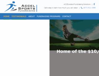 varsitygold.memberweb.com screenshot
