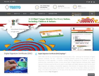 vartc.com screenshot