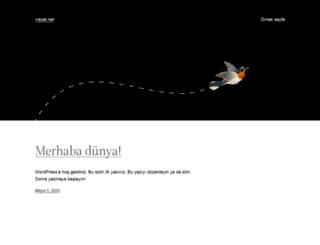 vasat.net screenshot