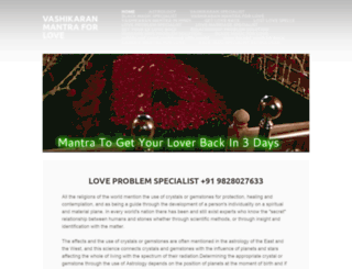 vashikaranblackmagic.weebly.com screenshot