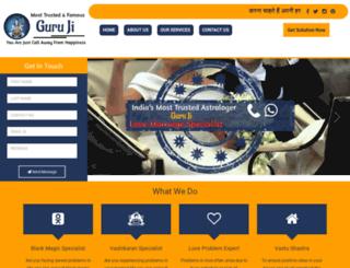 vashikaraninmumbai.com screenshot