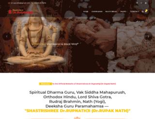 vashikaranspecialist.net screenshot