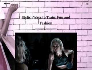 vasilievablog.com screenshot