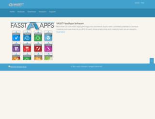 vasst.com screenshot