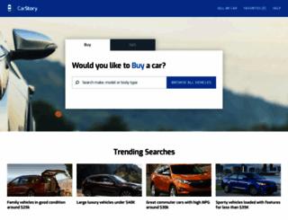 vast.com screenshot