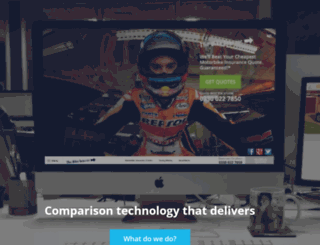 vastvisibility.co.uk screenshot