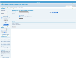 vatlytrilieuhd.forumvi.com screenshot