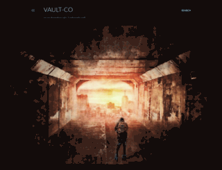 vault-co.blogspot.com screenshot