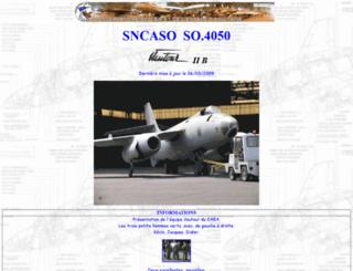 vautour-caea.11vm-serv.net screenshot