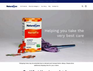 vaxa.com screenshot