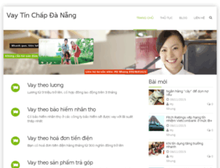 vaytieudungdn.net screenshot