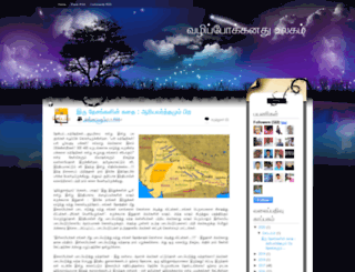 vazhipokkanpayanangal.blogspot.in screenshot