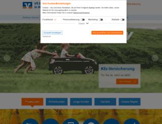 vb-piel.de screenshot
