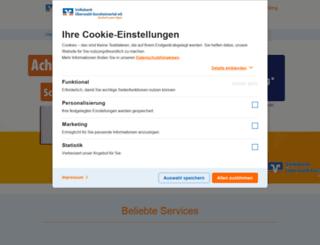 vb-ueberwald-gorxheimertal.de screenshot