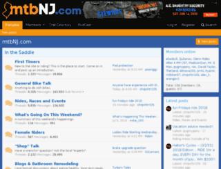 vb3.mtbnj.com screenshot