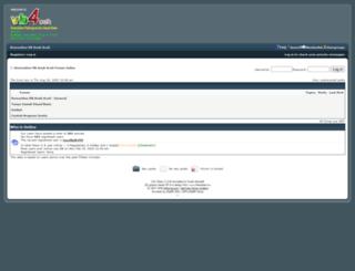 vbaceh.informe.com screenshot