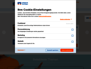 vbkraichgau.de screenshot