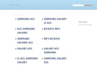 vbrace.com screenshot