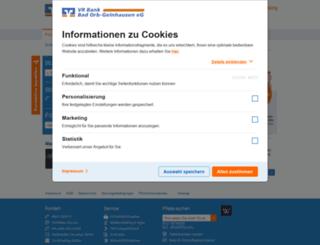 vbrb.de screenshot