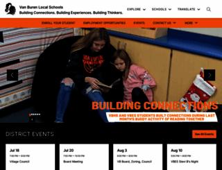 vbschools.net screenshot