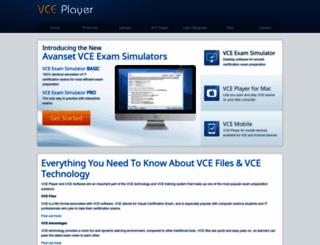 vceplayer.com screenshot